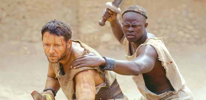 Mort et vie du Péplum : La guerre servile fait courir les foules