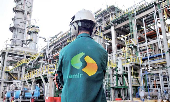 Appel à la reprise urgente de l'activité de la SAMIR