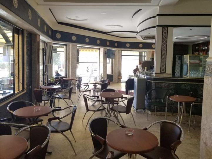 El Youssoufia : Fermeture de cafés et salles de jeux pour violation des mesures préventives