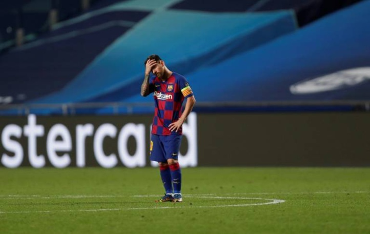 Le Bayern dévore Barcelone et affirme son statut de favori