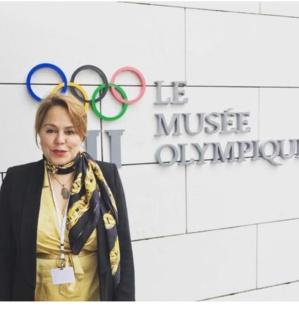 Bouchra Hajij désignée membre de la commission de parité de l'ACNOA