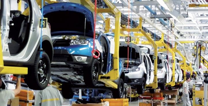 Industrie automobile : Le Maroc toujours le plus attractif de la région MENA, selon Fitch