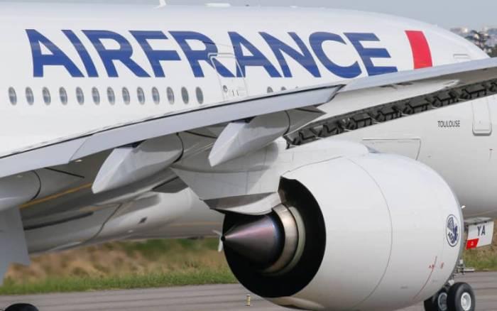 Air France : Reprise des vols spéciaux de/vers le Maroc