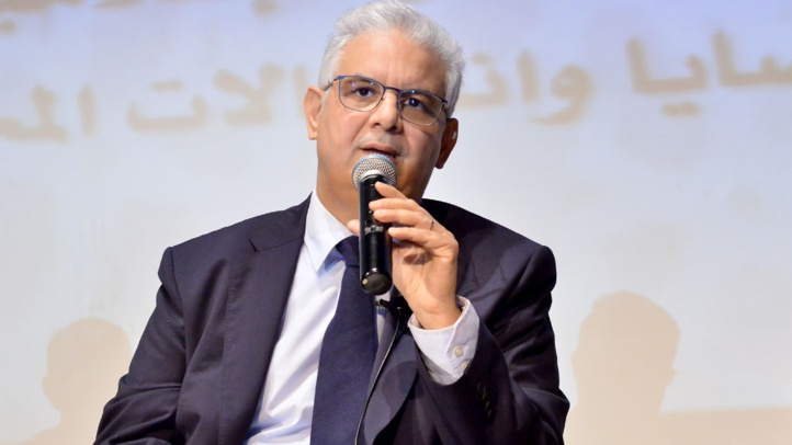 Nizar Baraka relève le caractère improvisé de la  gestion de la crise sanitaire