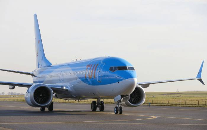 La compagnie aérienne TUI, annule ces vols vers le Maroc...