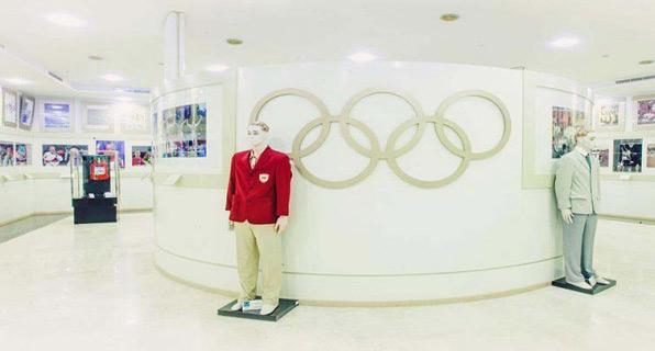 Rabat : Le Musée Olympique, une station historique du patrimoine sportif national