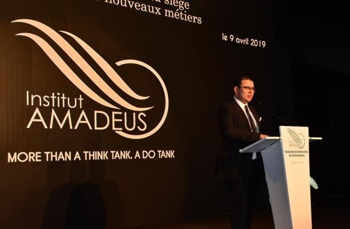 Nouveau modèle développement : Amadeus liste ses propositions