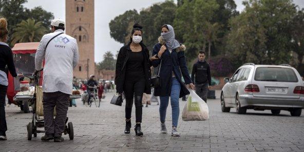 Covid-19 : Une commission ministérielle à Marrakech pour examiner la situation des hôpitaux