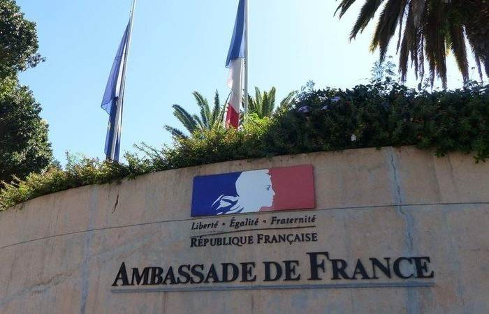 Voici les nouvelles nouvelles démarche pour aller France