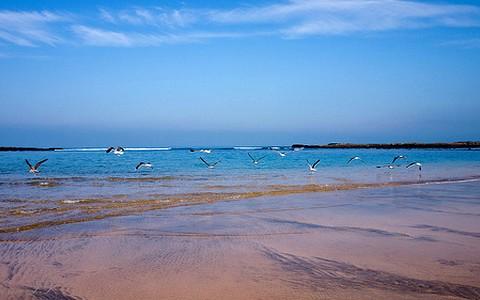 Temara-Skhirat : La fermeture des plages prend effet