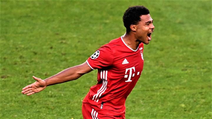 La fin du rêve pour Lyon éliminé par le Bayern Munich (0-3)