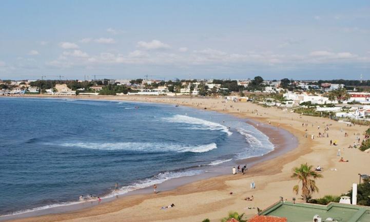 Fermeture des plages en boucle… Mohammedia après Benslimane !