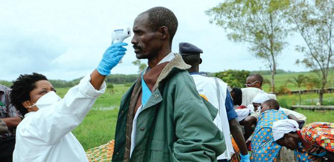 Coronavirus / Systèmes de santé panafricain : Investir massivement pour assurer un droit à la santé pour tous