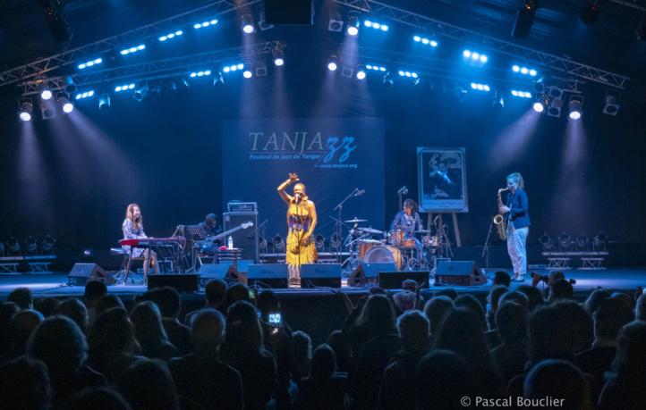 Festival: Annulation de Jazzablanca
