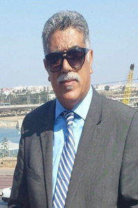 Driss Errazi