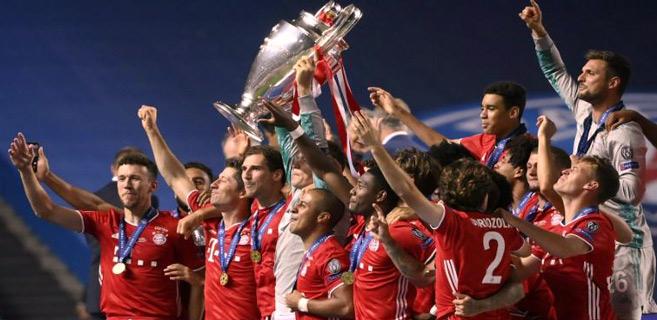 Ligue des champions : Le Bayern Munich brise les rêves des Français