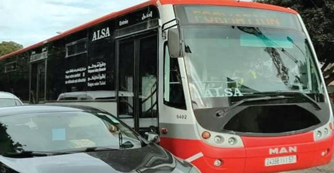 Transport en commun : les récalcitrants seront attendus au tournant