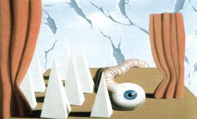 Magritte, le monde poétique.