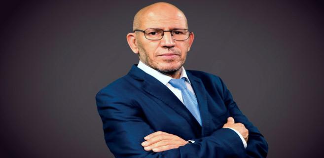 Entretien : A coeur ouvert avec le Dr El Khomsi Mohammed