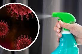Un produit anti-moustique s'est révélé efficace contre le nouveau coronavirus