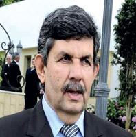 Dr Abdelouahed El Fassi, Cardiologue, Ancien ministre de la Santé et ancien membre du Comité exécutif du Parti de l'Istiqlal.