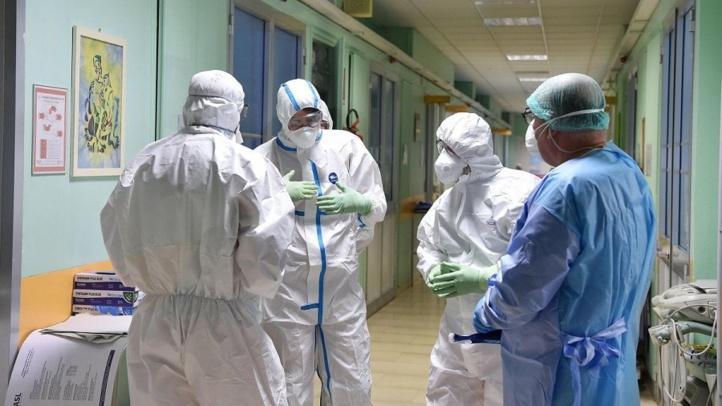 Rentrée scolaire : les médecins favorables à l'enseignement présentiel