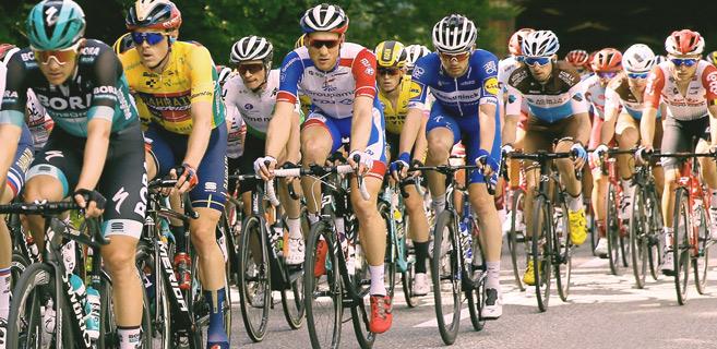 Tour de France : « Le public aura accès au Tour »