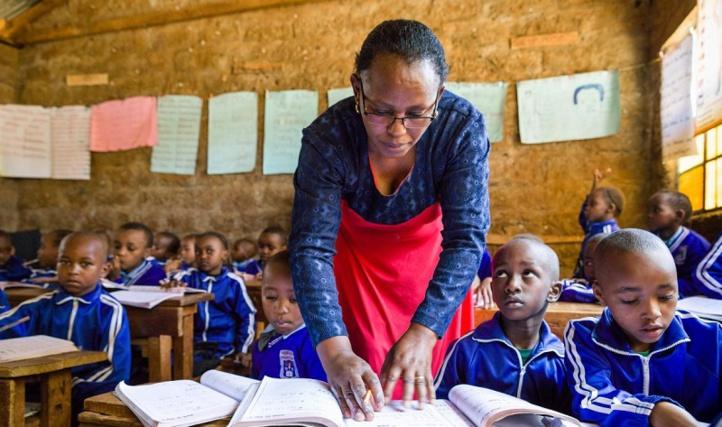 Kenya : Les Kényans dispensés de la rentrée scolaire
