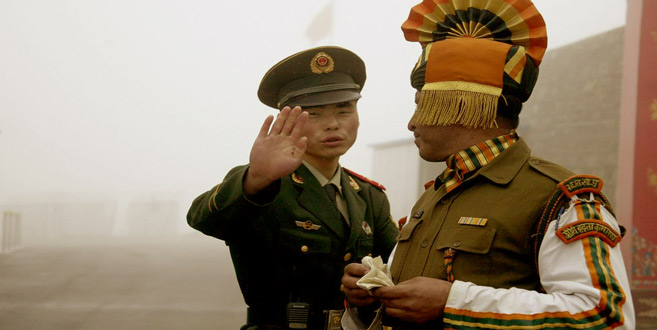 Chine-Inde : Menaces de Pékin contre New Delhi
