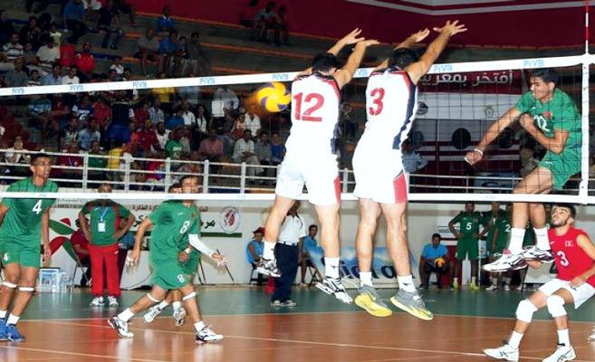 Volley-ball : Rien ne va plus, malgré toutes les bonnes volontés