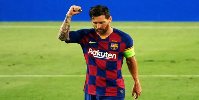 Football : Messi pour rêver, mais l'Italie surveille son portefeuille