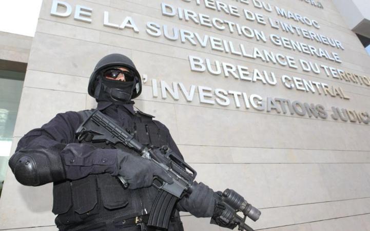 Mohammed Benhammou théorise la stratégie marocaine de lutte contre le Terrorisme