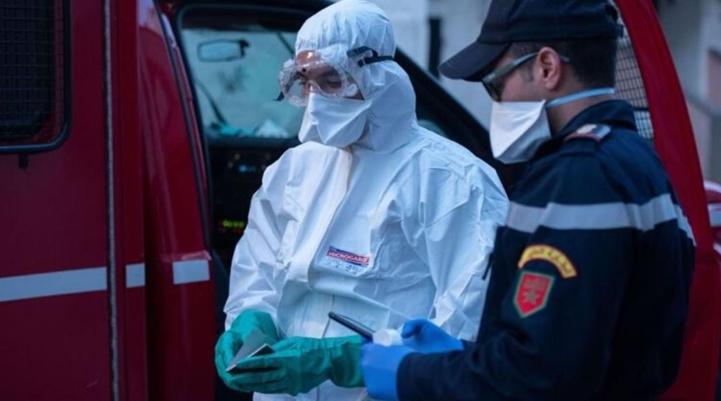 Compteur coronavirus : 1402 contaminations et 37 décès en 24H