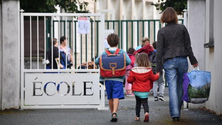 France : Fermeture de 22 écoles suite à des cas de contaminations au covid-19