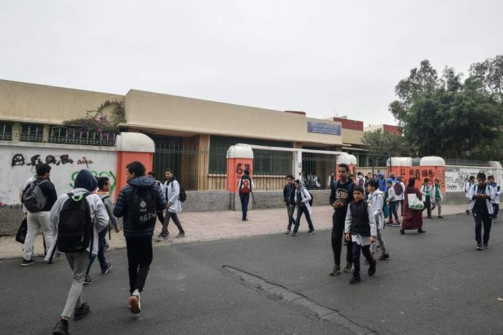 Rentrée scolaire : lancement de l'opération de réorientation