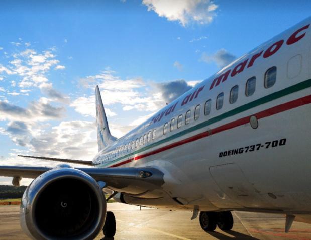 Transport aérien : la  RAM annonce de nouvelles exigences de voyage