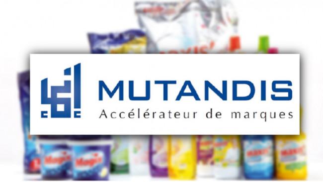 Mutandis : le résultat net courant baisse de 11% au S1 2020