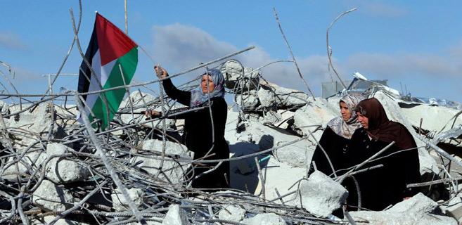 Palestine : Mobilisation contre la normalisation avec l'occupant