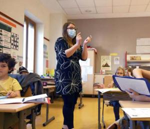 Scolarité pendant la pandémie : comment déjouer les pièges d'une rentrée risquée ?