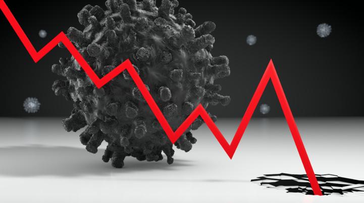 CMC : Des prévisions alarmantes de récession à 6.2%