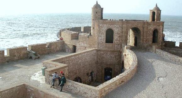 Essaouira : La Scala portugaise, mythique et incontournable