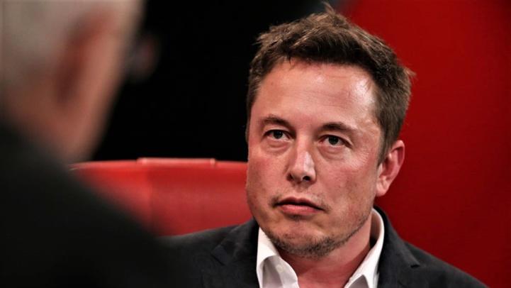 Tesla s'effondre...150 milliards de dollars partent en fumée