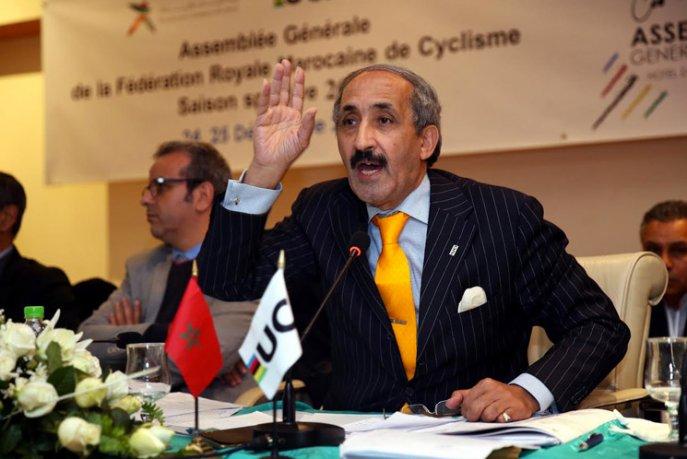 Le Maroc peut compter sur le mouvement sportif national