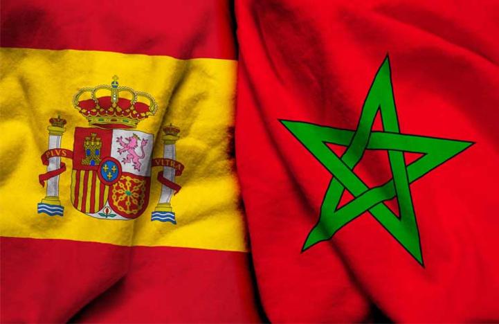 Lutte contre la criminalité : un accord de coopération sécuritaire maroco-espagnol