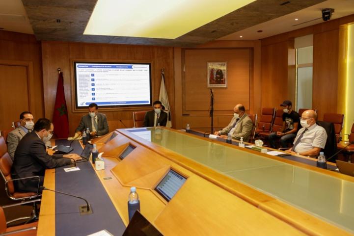 Relance économique : La CGEM opte pour une stratégie offensive