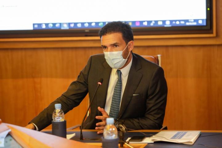 Mehdi TAZI, Vice-Président Général de la CGEM