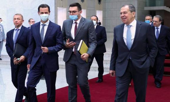 Russie-Syrie : La coopération économique pour contrer les sanctions occidentales
