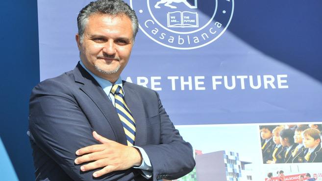 Samir Benmakhlouf : « Assurer la relève générationnelle pour le XXIème siècle »