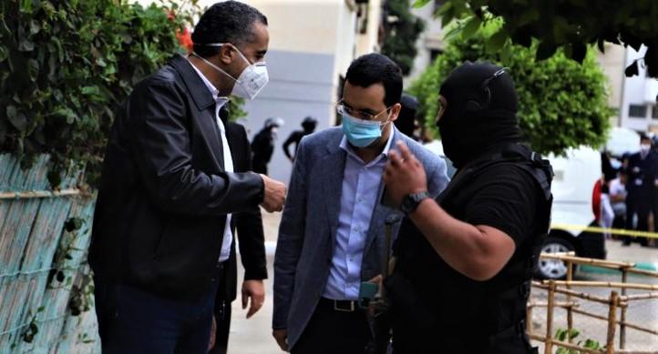BCIJ: Démantèlement d'une cellule terroriste active dans plusieurs villes du Maroc