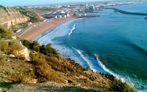 Coronavirus : Les plages d'El Jadida enfin interdites d'accès